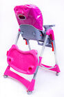 BABYSTAR Baby Highchair Infant High Chair Feeding Seat Fordable +GIFT