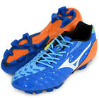 Mizuno JAPAN IGNITUS 3 MD Soccer Football shoes spike P1GA1432 Blue