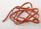 RC Servo Wire Cable - Flat medium thickness (26AWG) - RED/ORANGE/BROWN