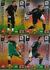 Panini South Africa 2010 Adrenalyn XL - Choose a Goal Stopper Card!
