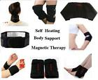 Magnetic Therapy Self Heating kneepad neck waist support ankle support 11pcs/set