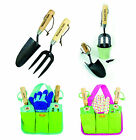 PERSONALISED GIFTS......ADULTS & CHILDRENS GARDEN TOOL SETS....