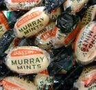 Bassett's Murray Mints, Traditional Mint Sweets, Select Weight 250g-1.5kg