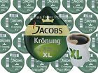 TASSIMO - JACOBS Kronung XL Long Coffee T-DISCS Capsules