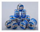 Actived  Quality  60/40  Tin/lead Rosin Core Solder Wire 0.5-2mm 2% Flux  100G
