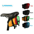 1L Candy color Tail Rear Mountain Bike Bicycle Seat Pack Saddle Bag Sales