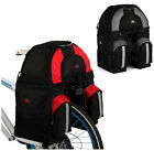 65L Bike Cycling Bicycle Rear Back Rack-top Carrier Light Travel Mountaion Bag