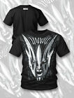 """Official TNA Impact Wrestling Willow """"Mask"""" T-Shirt"""