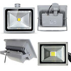 PIR Motion Sensor Floodlight LED Flood Light 10W/20W/30W/50W Warm Cool White