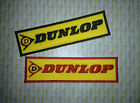DUNLOP 1 Toppa Patch colore a scelta