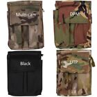 MILITARY A6 FOLDER NOTEBOOK BINDER ARMY CADET MULTICAM MTP NOTEPAD HOLDER