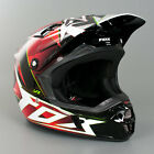 Fox Youth MX Helmet V1 Radeon Red