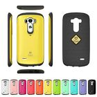 Genuine iFace Sensation Cellphone Cover Case for LG G3 Smartphone Case