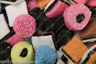 Liquorice Allsorts, Traditional, Retro Sweets, Select Your Weight