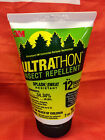 Ultrathon 3M 2oz Mosquito Insect Repellent Lotion 34.34% DEET 12 Hour Protection