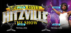 50% OFF Hitzville The Show SHOW ADMISSION TICKETS DISCOUNT PROMO Las Vegas