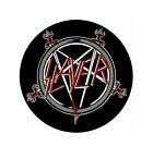 Slayer Sew On Back Patches NEW OFFICIAL. Choice of 7 designs