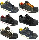 NEW MENS STEEL TOE CAP TRAINERS SHELL TOP SPORT LIGHTWEIGHT SAFETY WORK SHOES