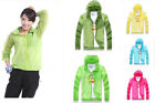 2014 Summer Waterproof outdoor sports ultra-thin sun protection clothing jackets
