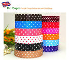 Fabric Washi Tape 15mm wide Roll Decorative Sticky Cotton Adhesive Craft Gift UK
