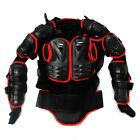 NEW Pro Motorcross Racing Motorcycle Sexy Body Armor Protective Jacket Gear