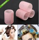 HO AU 6pcs Velcro Rollers Hair Curlers Styling Tool Hairdressing Hair Style DIY