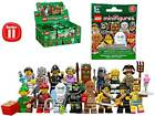 LEGO SERIES 11 MINIFIGURES 71002 CHOOSE 1 FROM