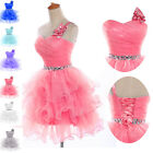 ❤Clearance❤Sweety Formal Bridesmaid Prom Evening Party Homecoming Short Dresses