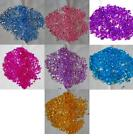 Wedding Table Crystals - Mixed Sizes - FREE POST