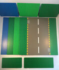 LEGO Base Plates / Boards Various Colours & Sizes To Choose From. Good Condition