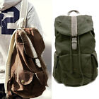 ❤HOT ❤Chic Travel Canvas Backpack Mountain Rucksack Satchel School Hiking Bags