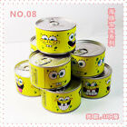 Funny Jokes SpongeBob Cans Condom Canned Condoms Cute Wedding Party Bar Gifts