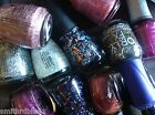 nail polish lacquer all glitters you choose your favorite
