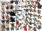 """Star Wars Galactic Heroes 2"""" Mini Figures Lot 1, choose from many......L@@K"""