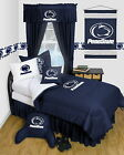 Penn State Comforter and Sheet Set Twin to Queen