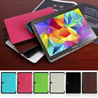 Smart Case BOOK Cover Stand For Samsung Galaxy Tab S 10.5 inch T800 T801 T805