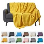 Rajput Extra Large Cotton Throws for Sofas Settee Bedspread Bed Covers Blankets