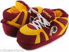 Washington Redskins Comfy Feet Slippers Hi Top Boot