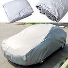 Outdoor Indoor Shield Car CoverCar Cover Breathable UV Protection Waterproof