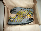 NEW men's mens MERRELL MIX MASTER SMOKE GOLD  ATHLETIC SHOES SIZE 9 9.5 10 11.5