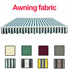 Replacement Fabric For Awning Canopy Garden Sun Shade Shelter Top Cover Frill