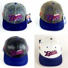 Buffalo Bills, LOGO TEAM NFL BASEBALL LEATHER CAP
