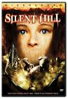 ~*SILENT HILL*~DVD~WIDECREEN EDITION~HORROR~RADHA MITCHELL~VIDEO GAME~NEW~SEALED