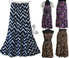Vintage Womens Plus Size Pin Up Retro Skirt Sexy Tube Party Beach Dress dr008