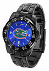 Florida Gators Anochrome Fantom Watch Gunmetal Finish Ladies or Mens
