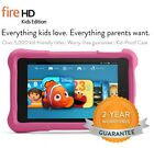 Amazon Kindle Fire HD 7 Kids Edition 8GB, Wi-Fi - Pink @ FREE SHIPPING!!