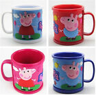 New Peppa Pig Cup Peppa & George Party Party Set For Kids Children Girls