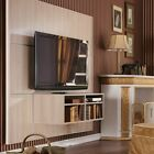 Cinewall XL TV Furniture Including Media Box 4, Available in 8 Decors