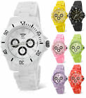 Prince NY London plastic toy style dials watch