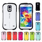 Genuine iFace First Class Cover Case for Galaxy S5 Smartphone Cellphone Case